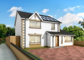 Thumbnail 5 bed detached house for sale in Main Street, Blantyre