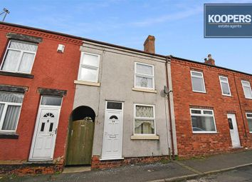 Thumbnail 3 bed property for sale in Queen Street, South Normanton, Alfreton