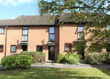 Thumbnail 2 bed terraced house for sale in Avondale, Ash Vale, Surrey