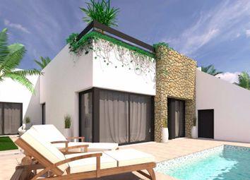Thumbnail 3 bed villa for sale in Pilar De La Horadada Valencia, Pilar De La Horadada, Valencia