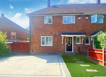 3 bed end terrace house for sale in Brecon Road, Southampton SO19