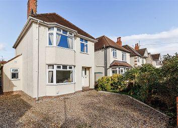 Thumbnail 3 bed detached house for sale in Eldon Road, Cheltenham