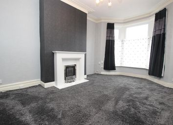 Thumbnail 2 bed terraced house to rent in Hartington Road, Darwen