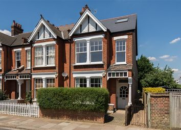 Thumbnail 2 bed flat for sale in Milo Road, London