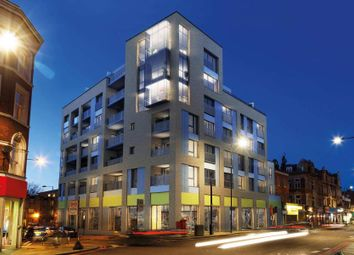 Thumbnail 2 bed flat for sale in Dalston Curve (Lydian), Kingsland High Street, Dalston
