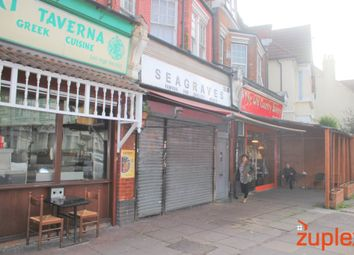 Thumbnail Retail premises to let in High Road, London