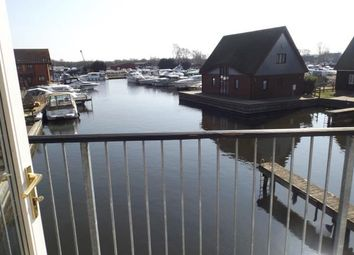 Thumbnail 4 bed detached house for sale in Ferry Lane, Horning