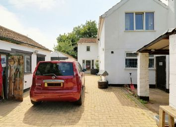 Thumbnail 4 bed detached house for sale in New Holland Road, Barrow-Upon-Humber