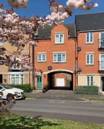 Thumbnail 2 bed terraced house for sale in Venables Way, Lincoln