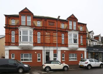 Thumbnail 2 bedroom flat for sale in Severn Road, Canton, Cardiff