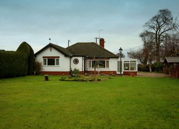 Thumbnail 3 bed detached bungalow for sale in Longford Road, Tern Hill, Market Drayton