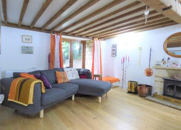 Thumbnail 4 bedroom barn conversion for sale in Ampney Crucis, Cirencester
