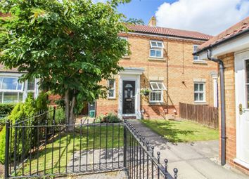 Thumbnail 3 bed semi-detached house for sale in Doulton Close, Church Langley, Harlow, Essex