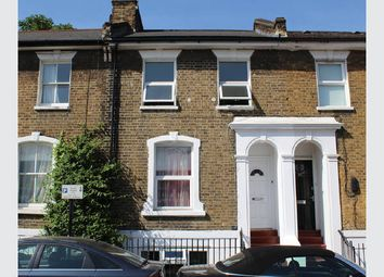 Thumbnail 3 bed terraced house for sale in Cambria Road, London