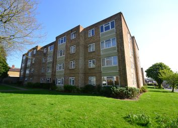 Thumbnail 2 bed flat for sale in 45 Thicket Crescent, Sutton