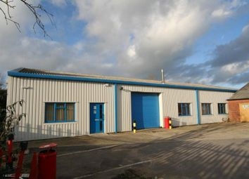 Unit 7 William Street, Calne SN11. Light industrial to let