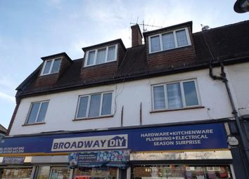Thumbnail 2 bedroom flat for sale in The Broadway, Darkes Lane, Potters Bar, Hertfordshire