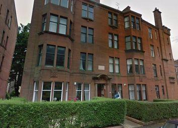 Thumbnail 2 bedroom flat to rent in Novar Drive, Glasgow, Lanarkshire