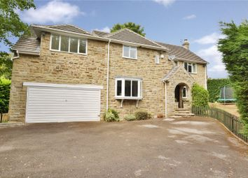 5 bed detached house for sale in Crescent View, Alwoodley, Leeds LS17