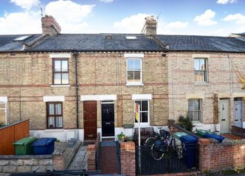 Thumbnail 3 bed terraced house for sale in Silver Road, Oxford OX4,