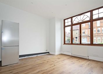 Thumbnail 2 bed flat to rent in Newburgh Road, London