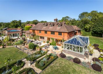 Tismans Common, Rudgwick, Horsham, West Sussex RH12. 6 bed detached house for sale