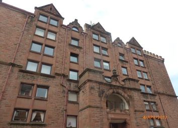 Thumbnail 1 bed flat to rent in Stewartville Street 17 Flat 3/5, Glasgow