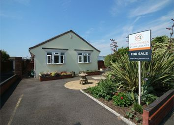 Thumbnail 3 bed detached bungalow for sale in Stour View Gardens, Corfe Mullen, Wimborne, Dorset