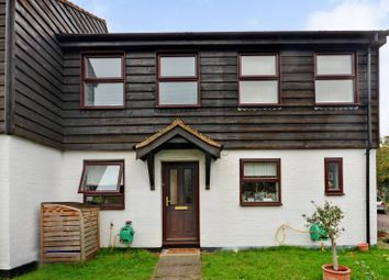 Thumbnail 2 bed terraced house for sale in Rumsey Close, Hampton