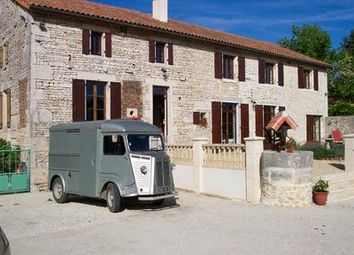 Thumbnail 5 bed property for sale in Poursac, Charente, France