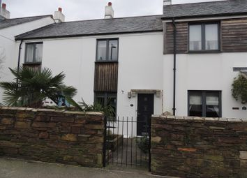 Thumbnail 2 bed terraced house for sale in Foundry Drive, Charlestown, St. Austell