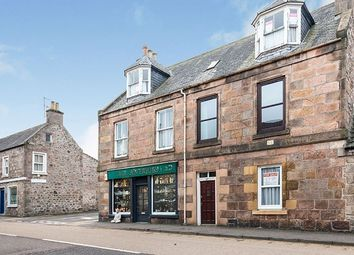 Thumbnail 1 bedroom flat for sale in Lennox House, 47 High Street, Fochabers, Moray