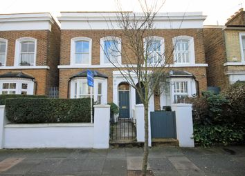 Thumbnail 3 bed property to rent in Mill Hill Road, London