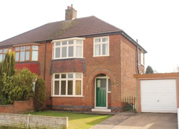 Thumbnail 3 bed semi-detached house for sale in Sotheby Avenue, Sutton-In-Ashfield
