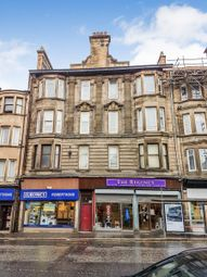 Thumbnail 2 bed flat for sale in Broomlands Street, Paisley