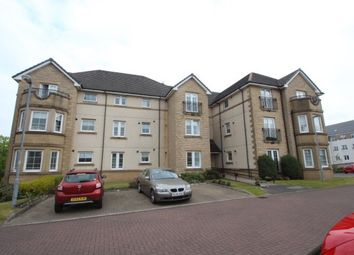 Thumbnail 2 bed flat to rent in Wester Cleddens Road, Bishopbriggs, Glasgow