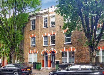 Thumbnail 1 bed flat for sale in Pearman Street, London