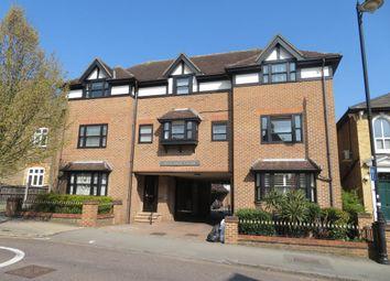 Thumbnail 1 bedroom flat to rent in Queens Road, Buckhurst Hill