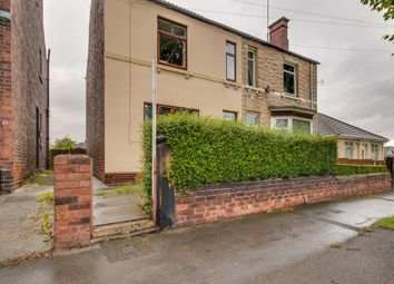 Thumbnail 3 bed semi-detached house for sale in Green Lane, Rawmarsh, Rotherham