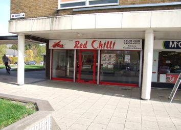 Thumbnail Retail premises for sale in Furnace Parade, Crawley