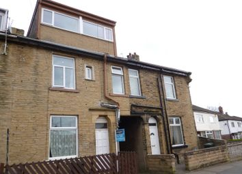 Thumbnail 4 bed terraced house for sale in Sheridan Street, Bradford, West Yorkshire