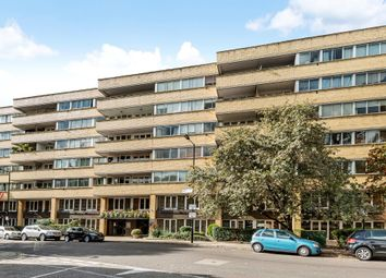 Thumbnail 2 bed flat to rent in The Colonnades, Porchester Square