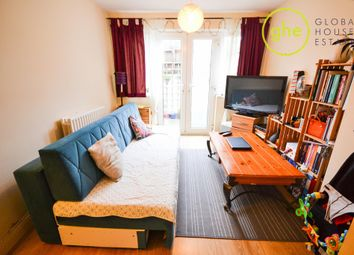 Thumbnail 1 bed flat to rent in Padfield Road, Loughborough Junction, London