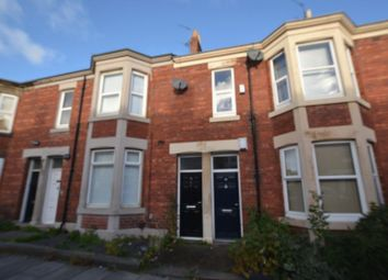 Thumbnail 5 bed maisonette for sale in King John Street, Heaton, Newcastle Upon Tyne