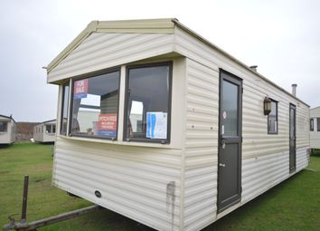 Thumbnail 2 bedroom bungalow for sale in Abi Sunrise Leysdown Road, Leysdown-On-Sea, Sheerness