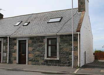 Thumbnail 3 bed end terrace house for sale in 10 South Street, Port William