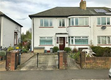 Thumbnail 2 bed maisonette for sale in Rothbury Gardens, Isleworth, Middlesex