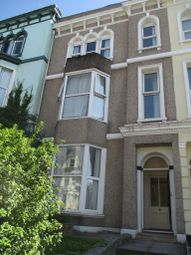 Thumbnail 10 bed town house to rent in Woodland Terrace, Greenbank, Plymouth