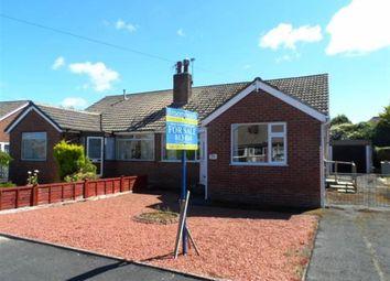 Thumbnail 2 bed semi-detached bungalow for sale in Coniston Avenue, Knott End-On-Sea, Poulton-Le-Fylde