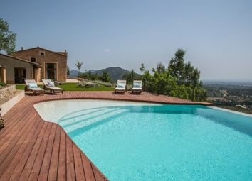 Thumbnail 4 bed finca for sale in Spain, Mallorca, Alaró